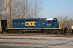 CSX 8201